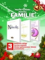 Editura Nemira PACHET CADOU PENTRU AI MEI - http://cadouri-de-craciun.net/cadouri-de-craciun/cadouri-craciun-pentru-barbati/editura-nemira-pachet-cadou-pentru-ai-mei/ -Idei #CadouriCraciun