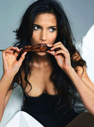 Padma Lakshmi - Top Chef #WCW