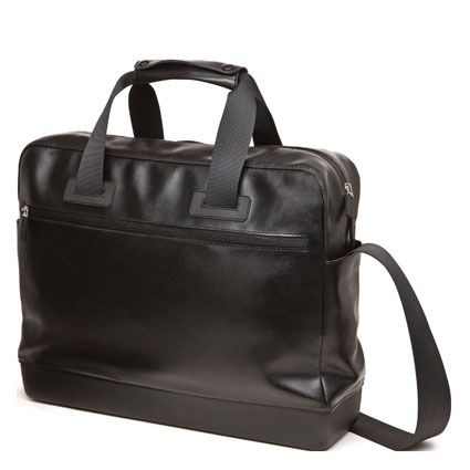 A must have- nothing beats a simple black bag