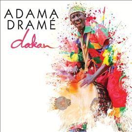 Adama Drame - Dakan