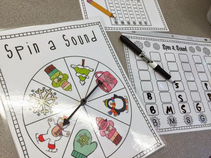 Mrs. Ricca's Kindergarten: Freebies