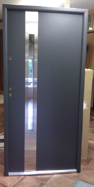 24 Best Contemporary Front Entry Doors Images On Pinterest Entrance Doors Front Doors And