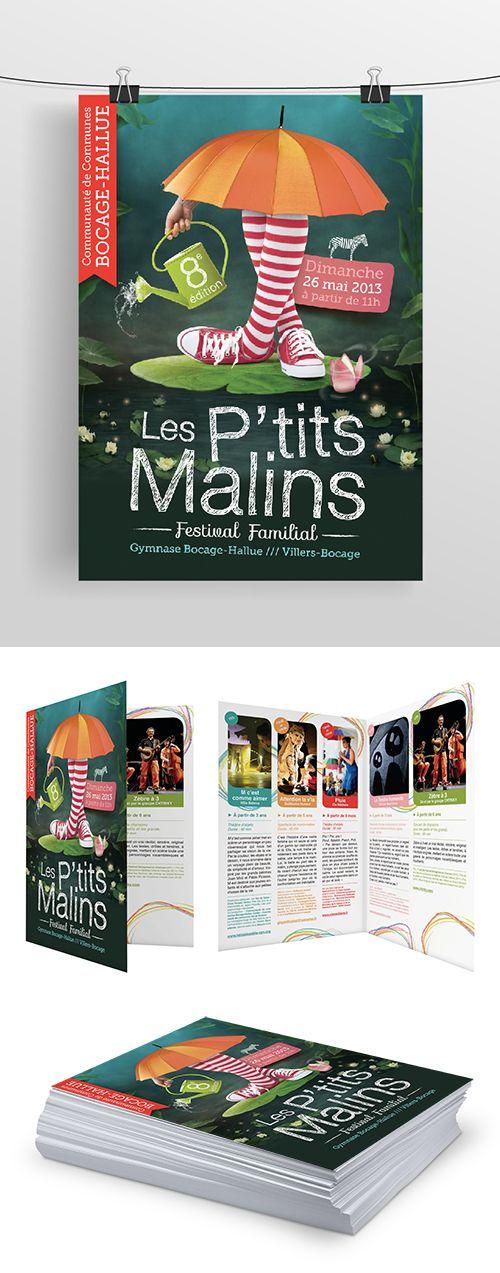 Les P'tits Malins # 8