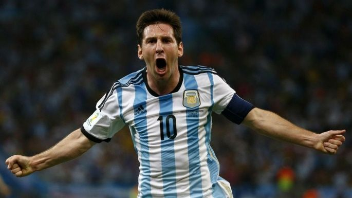 Lionel Messi goal Argentina vs Paraguay 2-2 13/06/2015 | Copa America Chile 2015 Messi Gol
