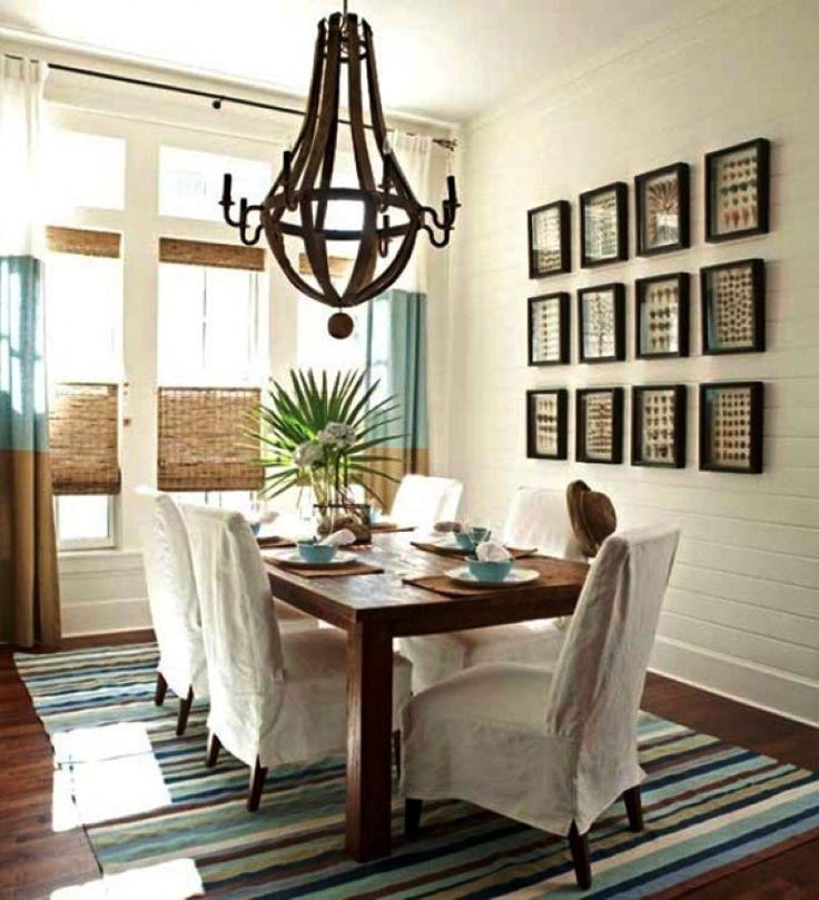 Casual Dining Room Lighting | Lighting Ideas