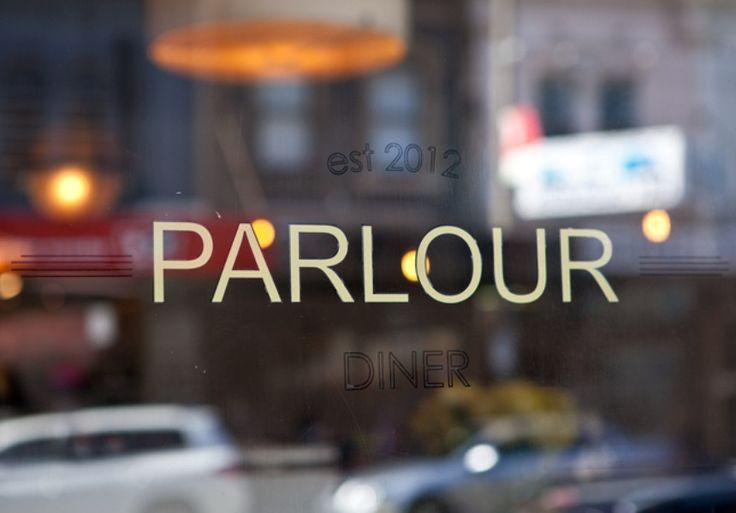 "Parlour Diner - ""Best Chicken Burger in Melbourne"" according to Urban List http://www.theurbanlist.com/melbourne/a-list/fave-5-best-burgers-in-melbourne"