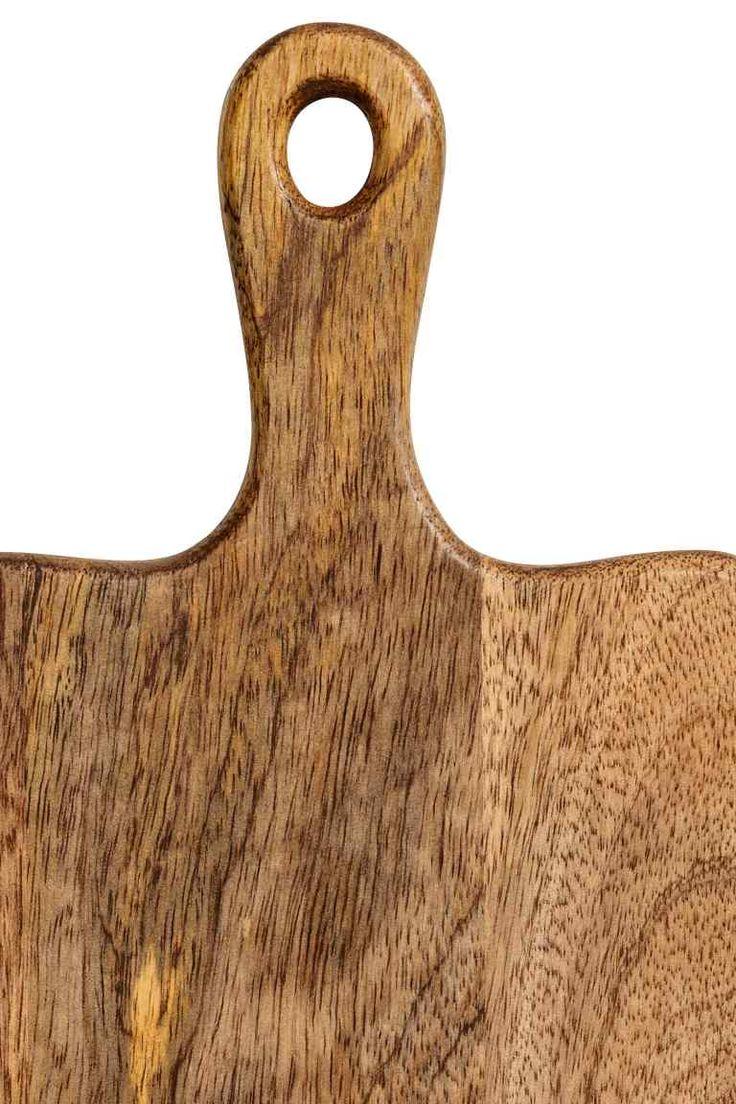 Tocător de lemn - Natur - HOME | H&M RO
