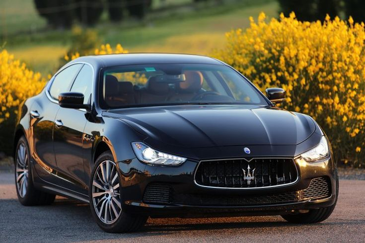 Maserati Ghibli III (M157) S Q4 3.0 V6 (410 Hp) AWD Automatic #cars #car #maserati #ghibli #fuelconsumption