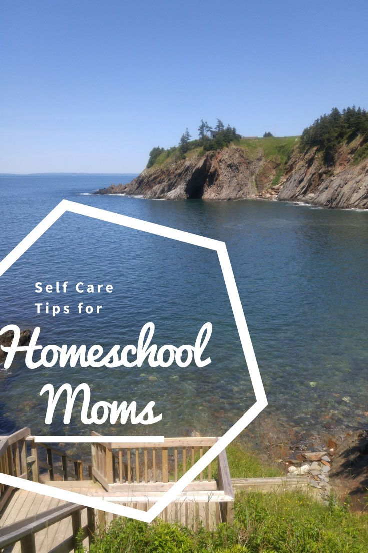 I'm a little burnt out, typical homeschool mom go go go stuff, which is why I want to send a little reminder about how important self care is.
