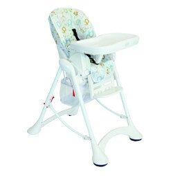 Babyhood Keira High Low Chair