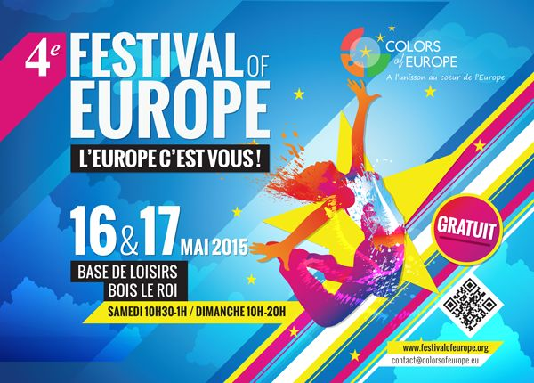 Programme heure par heure Edition 2014 - Festival of Europe