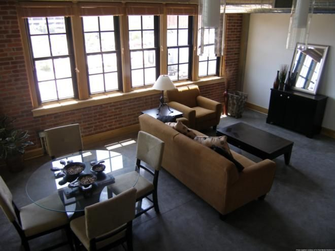 20 best images about loft on pinterest warehouse for Industrial loft for rent chicago
