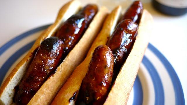 Marmalade Sausage Dogs | Sausage Dogs, Marmalade and Sausages