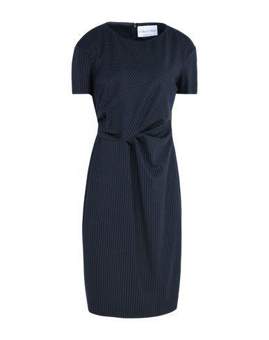 GIORGIO GRATI Women's Knee-length dress Dark blue 12 US