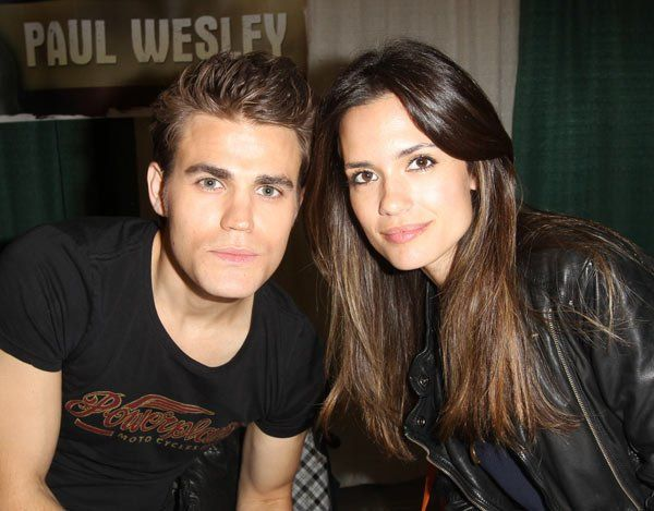 torrey dating site All the gossip news related to paul wesley girlfriend or wife plus we share details about his dating life to highlight all his relationships paul wesley torrey.