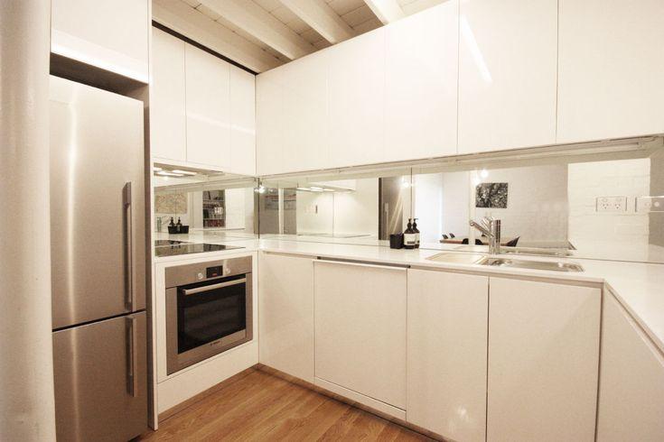 1141 Pure White™ - Genevieve Haussegger Interior Design