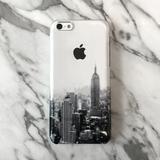 New York skyline iPhone 7 case C056 - Decouart
