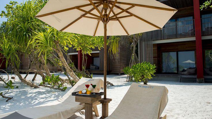 The Barefoot Eco Hotel #Maldives #Paradise #Paradis #Maldiverna #Ocean #Sea #Beach #Strand #Romantic #Romantiskt #Vacation #Semester #Tropical #Tropiskt #Barefoot #Eco #Hotel #TheBarefootEcoHotel #Hanidmahoo #Island