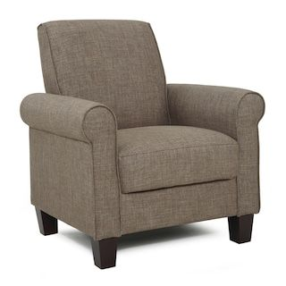 Dhi Enzo Accent Chair Furniture Accent Chairs Living Room Chairs