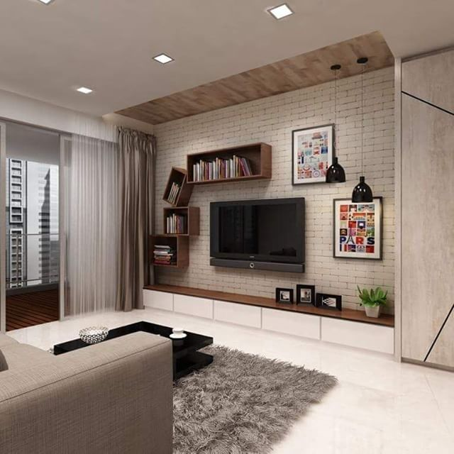 26 Best HDB Interior Design Singapore, Fabulous Images On