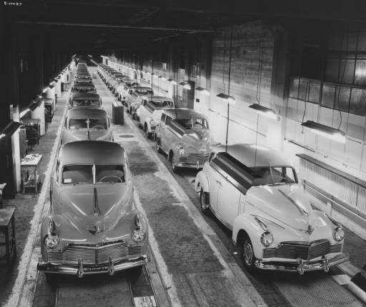 336 Best Auto Factories Images On Pinterest Vintage Cars