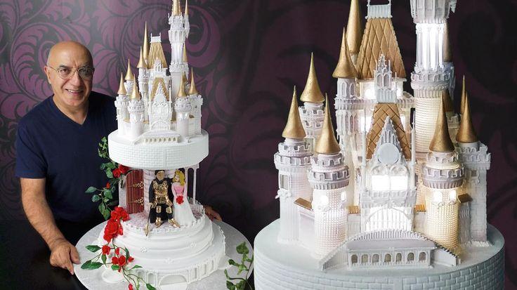 В Yeners Торты, которые мы получаем регулярно свадьбу, день рождения и другие специальные мероприятия жмых заказов. Некоторые торты приходят и уходят и о них никто не вспоминает, в то время как некоторые коржи оставить о себе память в нашем сознании, и фотография будут размещены на нашем сайте. Я считаю, что эти торты также обсуждаемых среди гостей ...