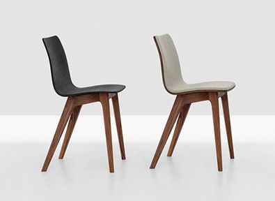 Formstelle, 2010  for Zeitraum  Morph Chair