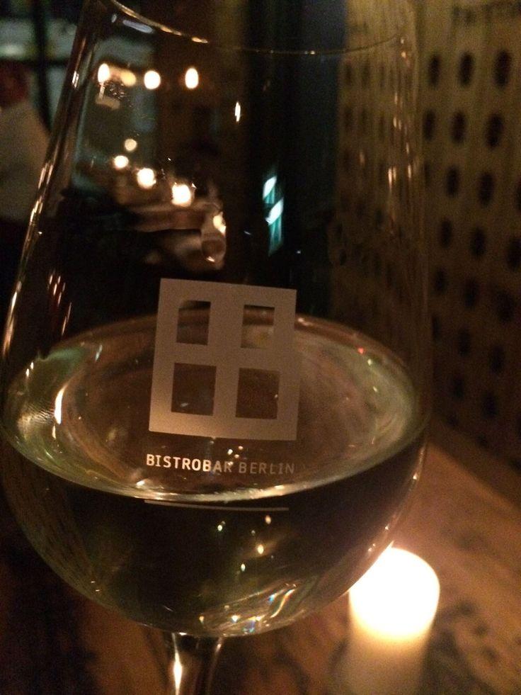 Bistrobar Berlin is 1 van de nieuwste aanwinsten van Nijmegen. Ron Blaauw heeft geholpen bij het samenstellen van de menukaart, dus dat belooft wat!