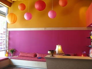 Seattle Yoga Arts studio