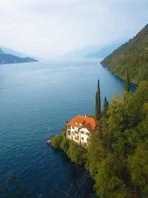 Lake Como!: Beautiful Italy, Dreams Home, Dreams Houses, Lakes Houses, Beautiful Places, Lake Como, Lakes Como Italy, Photo, Dreams Destinations