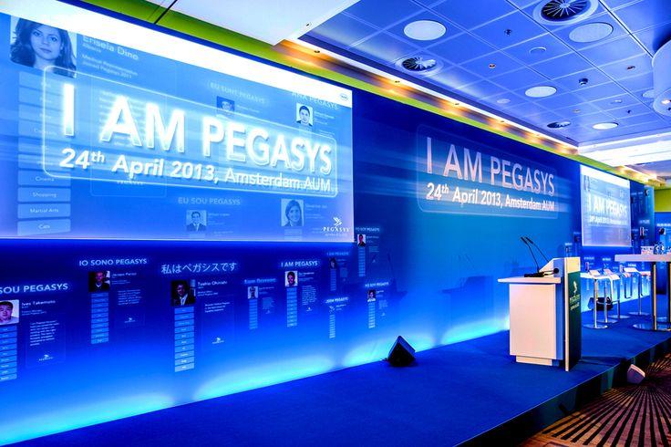 Roche AG - PEGASYS AUM Amsterdam