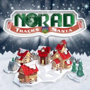 Santa Trackers - Geek News Central  Are you and your family interested in tracking the progress of Santa Claus as he travels to your home? There are some online Santa Trackers that can help you do that. They have interactive things on the website that provide additional entertainment.  Google Santa Tracker has a countdown that shows exactly how many days hours minutes and seconds until Santa takes off. The website is set up something like an Advent calendar with one interactive thing…