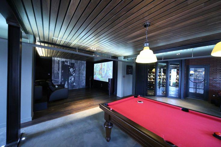 152 best salle loisirs images on pinterest hobbies man for Garage paris bar