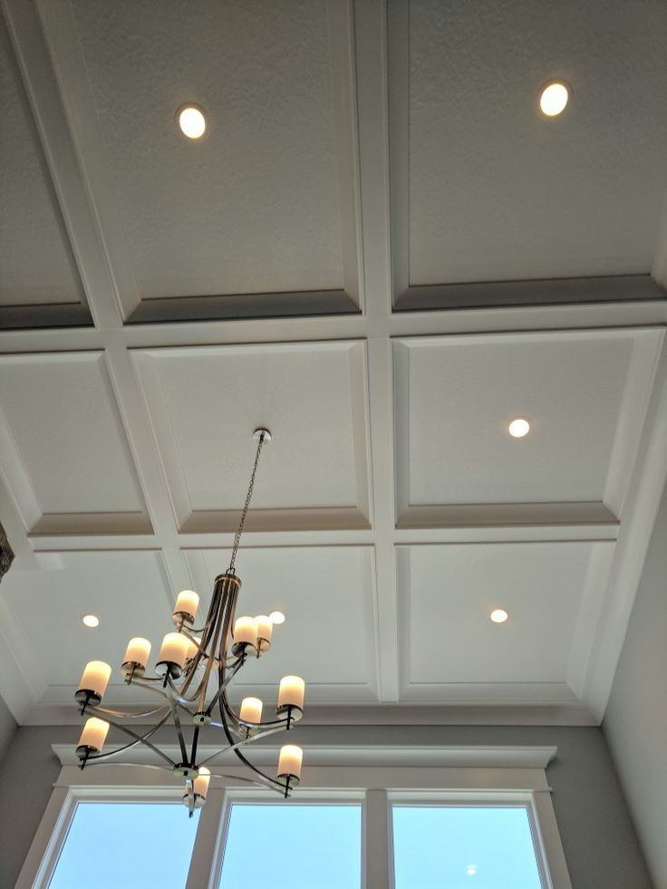 Best 25 Tray Ceilings Ideas On Pinterest