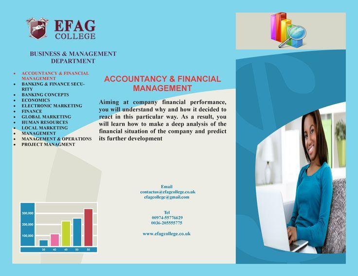 Angol Nyelvű #Üzleti Képzés az #EFAG College-nál ! - Használd ki Nyelvtudásodat és Tanulj Új Dolgokat !