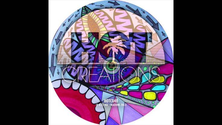 Jamie Jones   'Planets, Spaceships' feat  Digitaria