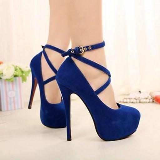 Hermoso color ;)
