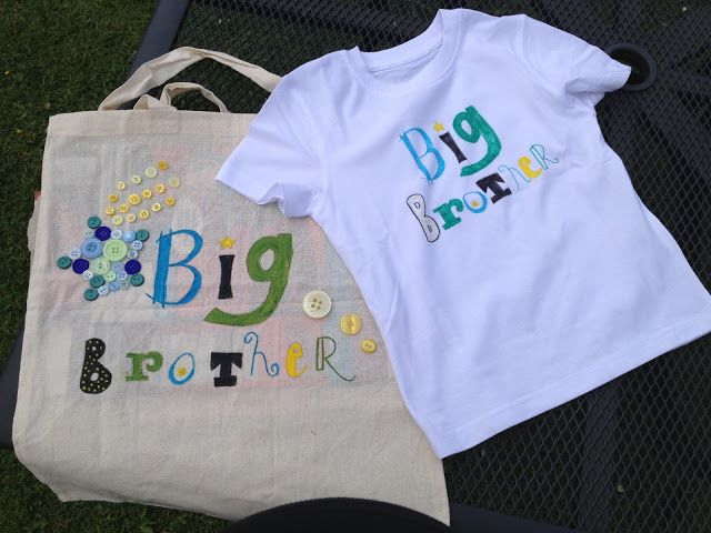 #Big Sister Kit, #Big Brother Kit, #Sibling Kit, #Sibling Bag, #Big Brother, #Big Sister, #Bag, #T-shirt, #Tee, #Tshirt, #Little Brother, #Little Sister