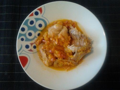 Conejo con Bacon para #Mycook http://www.mycook.es/receta/conejo-con-bacon/