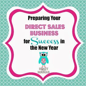 Hoot Mama Lockets: Preparing Your Origami Owl Business for Success in the New Year