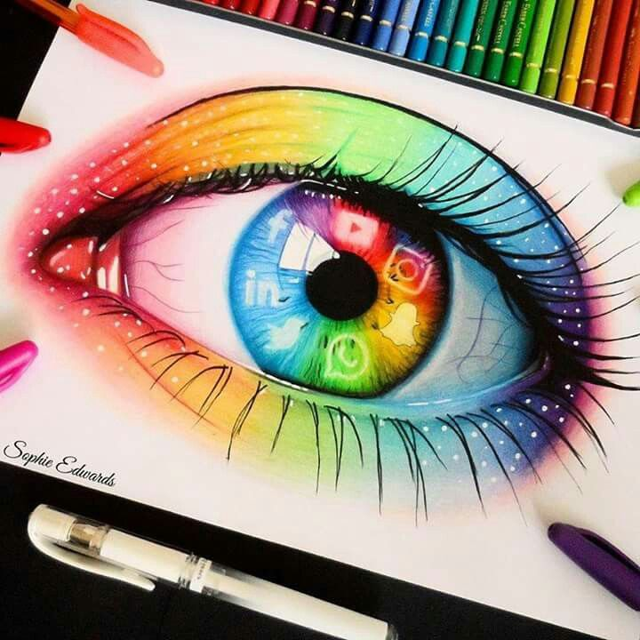 Art Ideas App: 31 Best Dibujos Images On Pinterest