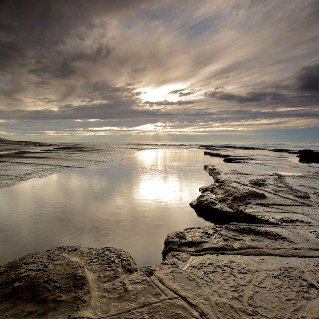 Morning has broken... - Terrigal, New South Wales