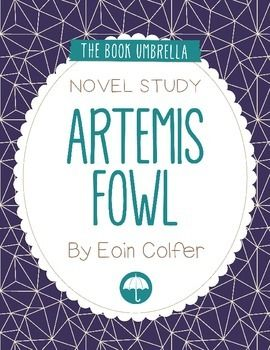 72 Best Images About Artemis Fowl On Pinterest Teenagers