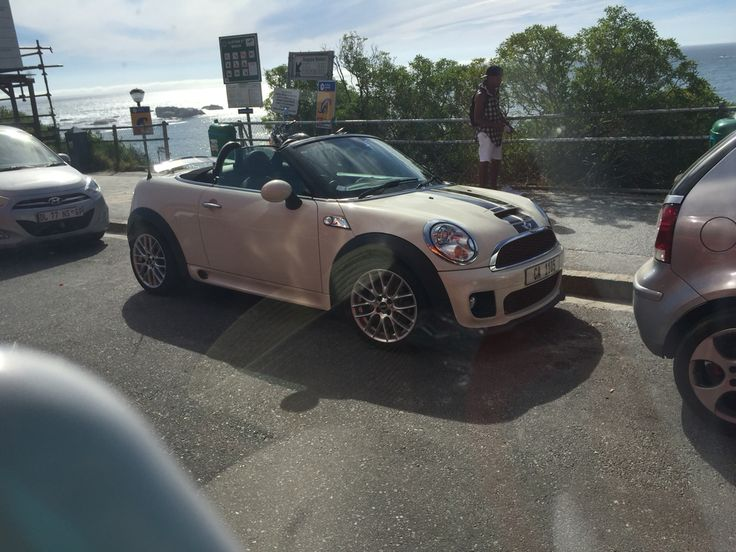 The ultimate car!!! Saw it on the road..
