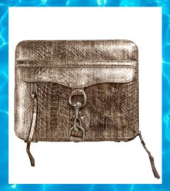 Rebecca Minkoff iPad case--Veet #SmoothSummer Guide: Bronze Python, Ipad Cases, Rebecca Minkoff, Summer Style, Minkoff Bronze, Python Ipad, Ipad Caseveet, Bronze Ipad, Minkoff Ipad