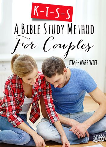Marriage Bible Study - Free PDF Download For You!