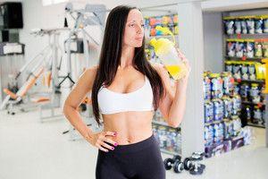 $5.9 bn US sports nutrition market unlocking mass appeal: Euromonitor. Female sports nutrition opportunities
