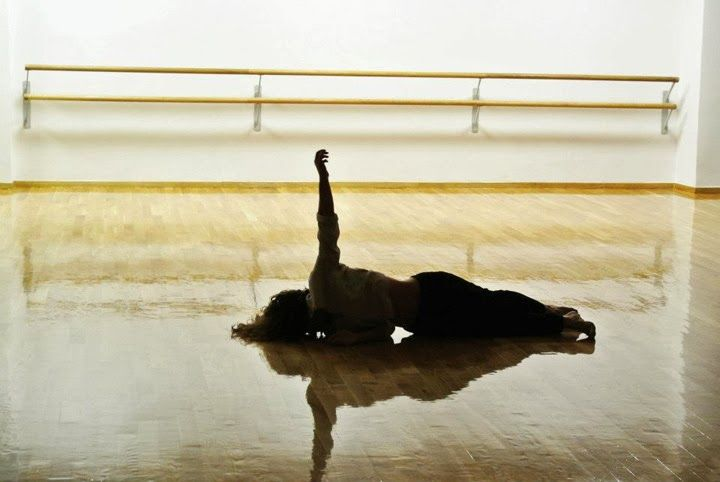 dance performance | in the studio | studio χορού ΚΙΝΟΥΜΕ, Thessaloniki
