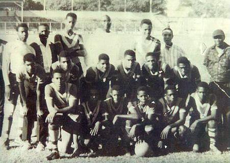 st benedict's college trinidad 1964