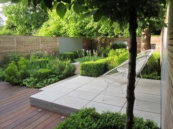 Lucy Willcox's Highgate Garden